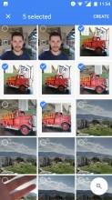 Google Photos - Nokia 5 review