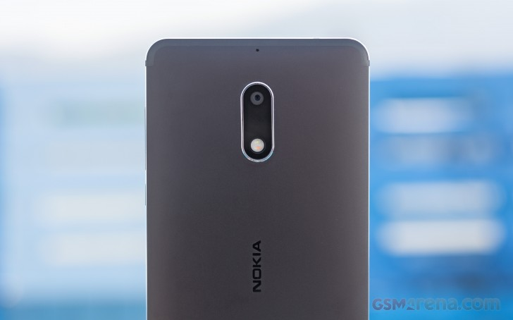 Nokia 6 review: International flavor: Camera