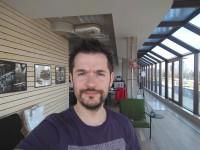 Selfie samples - Nokia 6 review