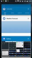 Task switcher - Nokia 6 review