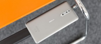 Nokia 8 review:Connecting the dots