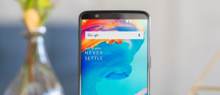 OnePlus 5T review: Multimedia apps, audio quality