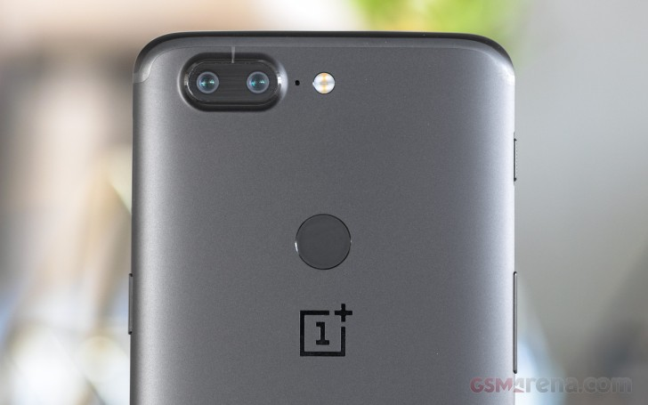 Oneplus 5T hands-on review