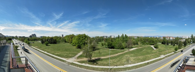 Oppo F3 Plus panorama samples - Oppo F3 Plus review