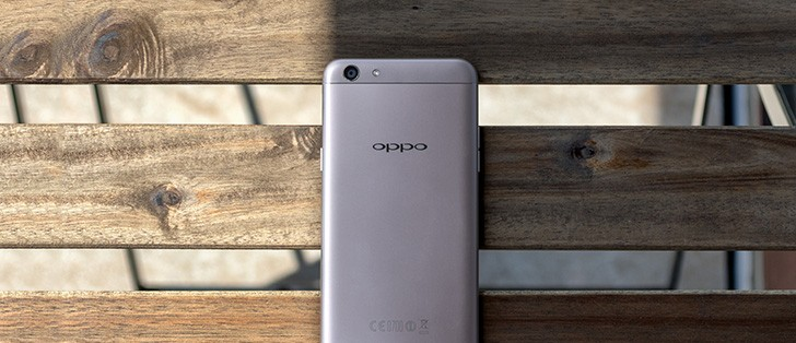 Oppo F3 review: Selfielicious: Camera
