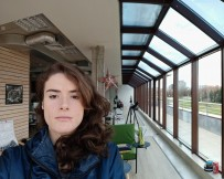 Panorama selfies - Oppo F5 review