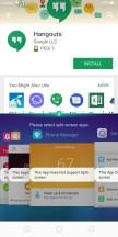 Split Screen - Oppo F5 review
