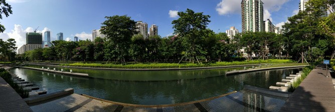 Oppo R11 panoramic images - f/1.7,  - Oppo R11 review