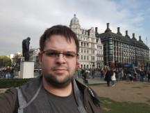 Razer Phone selfie camera samples - f/2.0, ISO 100, 1/1202s - Razer Phone review