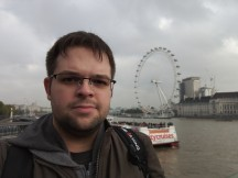 Razer Phone selfies: HDR Off - f/2.0, ISO 100, 1/956s - Razer Phone review