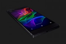 Razer Phone in official shots - Razer Phone review