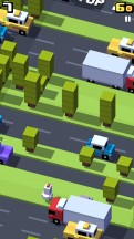 CrossyRoad - Razer Phone review