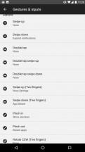 Nova launcher settings - Razer Phone review