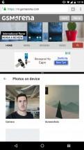 Split screen - Razer Phone review