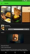 Theme store - Razer Phone review