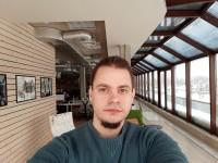 Samsung Galaxy A3 (2017): Selfies - Samsung Galaxy A3 (2017) review