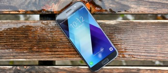 Samsung Galaxy A5 (2017) review:Alphabet soup