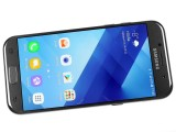 AMOLED display - Samsung Galaxy A5 (2017) review