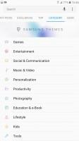 Galaxy Apps - Samsung Galaxy A7 (2017) review