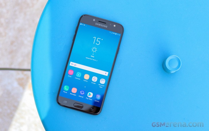 Samsung Galaxy J7 (2017) review: Major Junior League