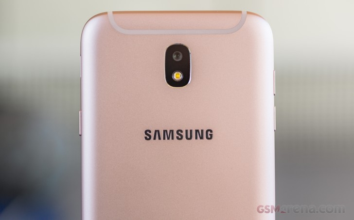 Samsung Galaxy J7 Pro review: Camera and video recording