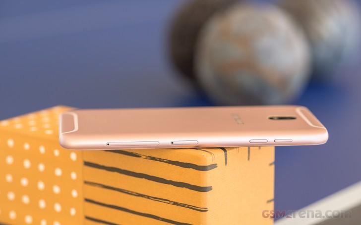 Samsung Galaxy J7 Pro review