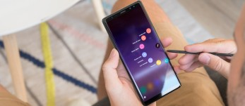 Samsung Galaxy Note8 - Full phone specifications