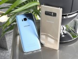 The Galaxy Note8 compared to the S8 - Samsung Galaxy Note8 hands-on review
