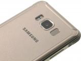 Camera setup - Samsung Galaxy S8 Active review
