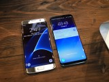 Samsung Galaxy S8 - Samsung Galaxy S8 Preview