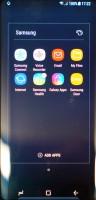 Folder view - Samsung Galaxy S8 Preview