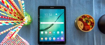 MWC 2017: Samsung Galaxy Tab S3 hands-on