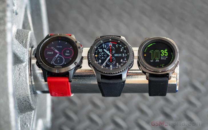 la venta de zapatos zapatos para barato mejor calidad Samsung Gear Sport review: Hardware and battery life