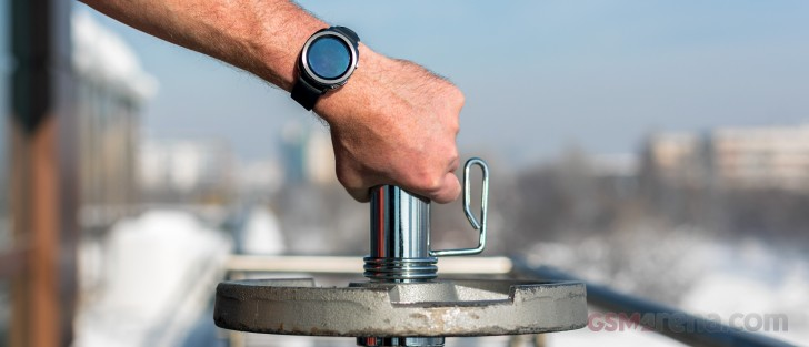 Samsung Gear Sport review: Verdict and the competition