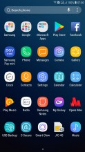 Samsung Galaxy J7 Max preview: A closer look: User interface