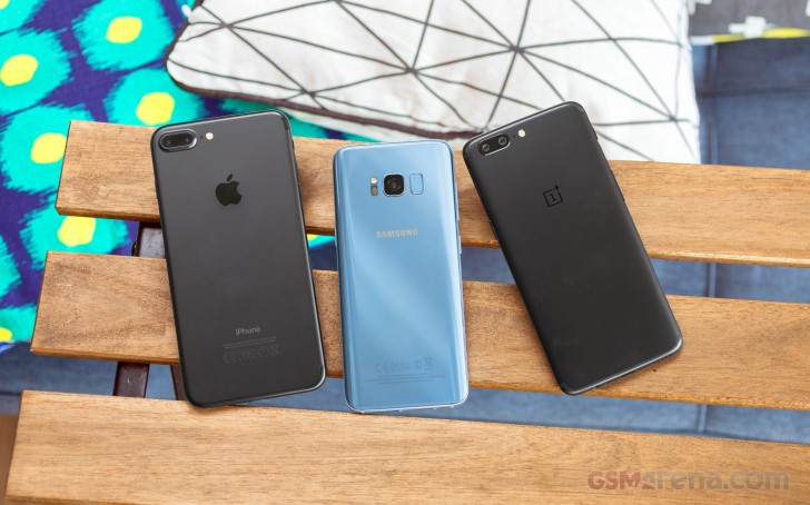 Smartphone Buyers Guide 2017 H1 review
