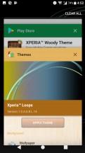 No-nonsense task switcher - Sony Xperia XA1 Plus review