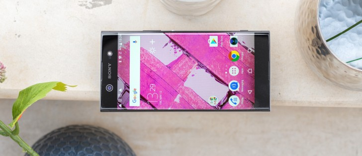 Sony Xperia XA1 Ultra review: Geared up: Multimedia apps