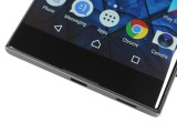 Nothing at the bottom - Sony Xperia XA1 Ultra review