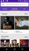 TrackID - Sony Xperia XA1 Ultra review