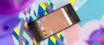 Sony Xperia XA1 review: Square one