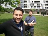 Sony Xperia XA1 8MP selfie samples - Sony Xperia XA1 review