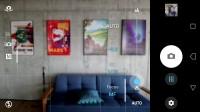 Manual mode - Sony Xperia XA1 review