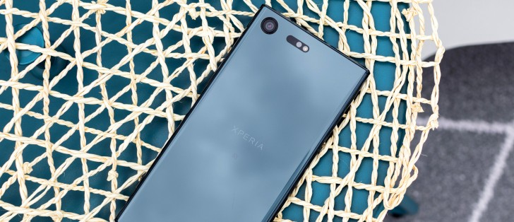 Sony Xperia XZ Premium review: The showstopper: Multimedia, audio