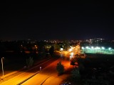 Low-light shots taken on a tripod (Intelligent Auto) - Sony Xperia XZ Premium review