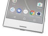The front of the Xperia XZ Premium - Sony Xperia XZ Premium review