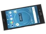 XZ1 front side - Sony Xperia XZ1 review