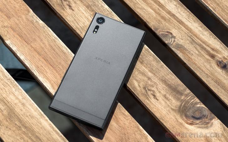 Sony Xperia XZs review