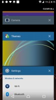 No-nonsense task switcher - Sony Xperia XZs review