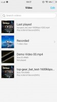 Very capable video player - Vivo V5 review